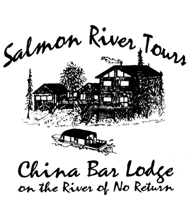 china bar lodge river of no return wilderness
